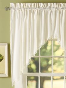 Kitchen Curtains & Drapes | Vermont Country Store
