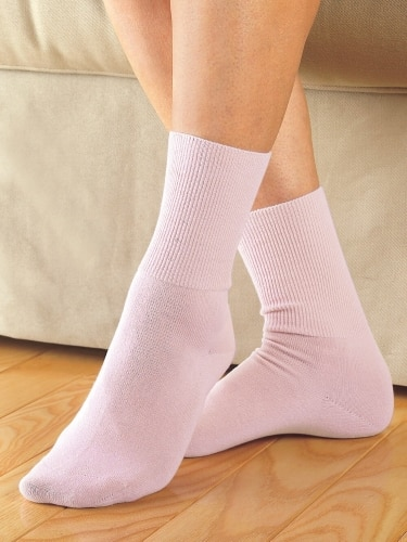 3f4d08377 Buster Brown Socks   Cotton Ankle Socks - 3 Pairs