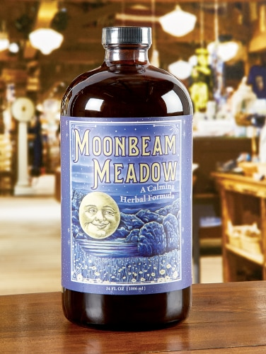 Moonbeam Meadow Non-Habit Forming Sleep Aid