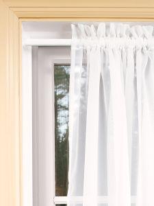 Flat Spring Tension Curtain Rod