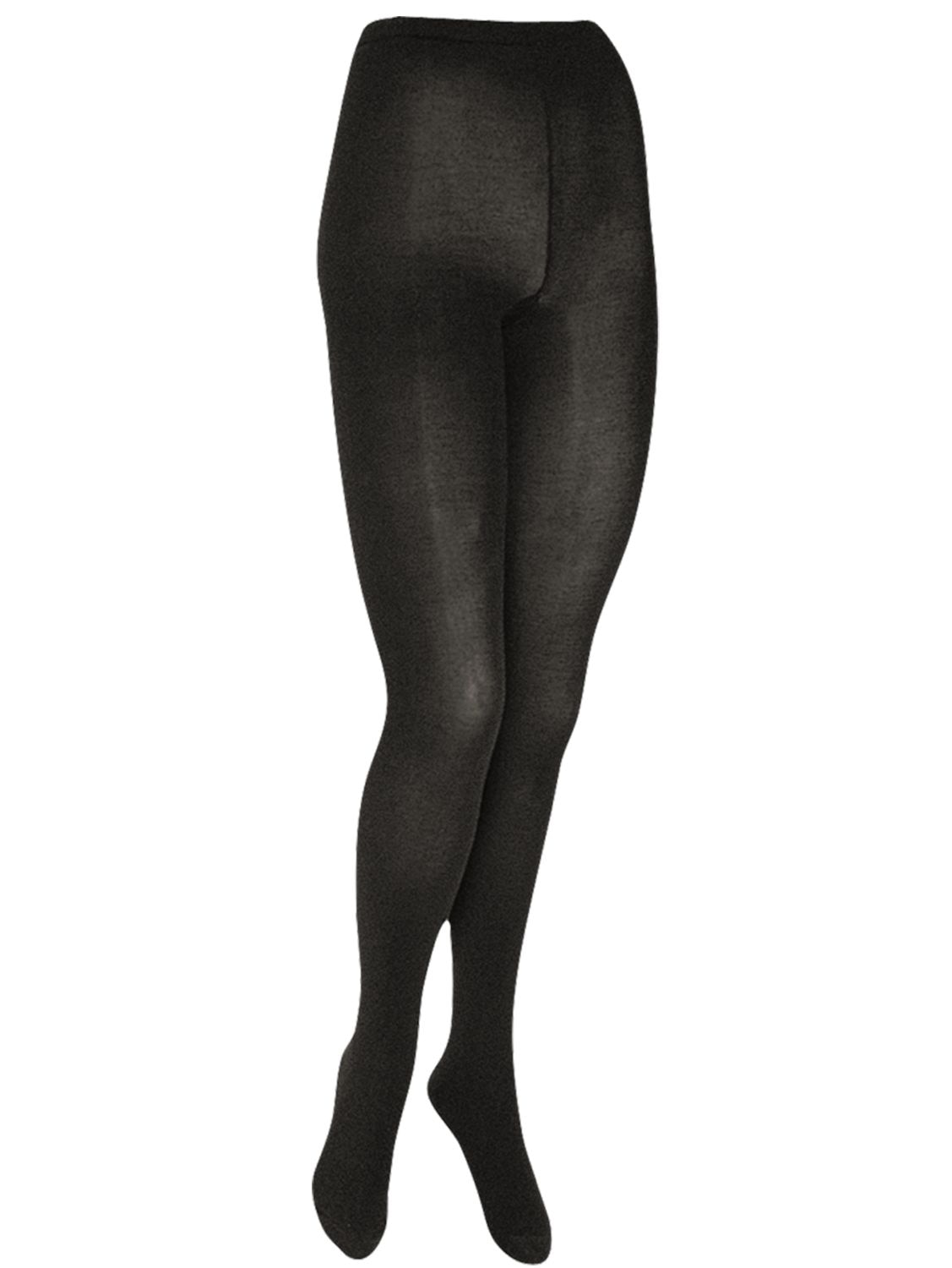 22a2083ec98 Cotton Tights - Womens Medium Weight Hosiery