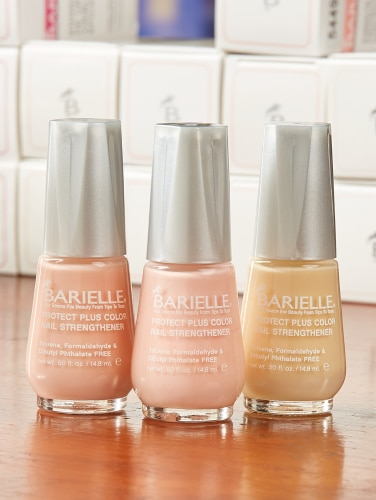 Barielle Protect Plus Nail Thickener