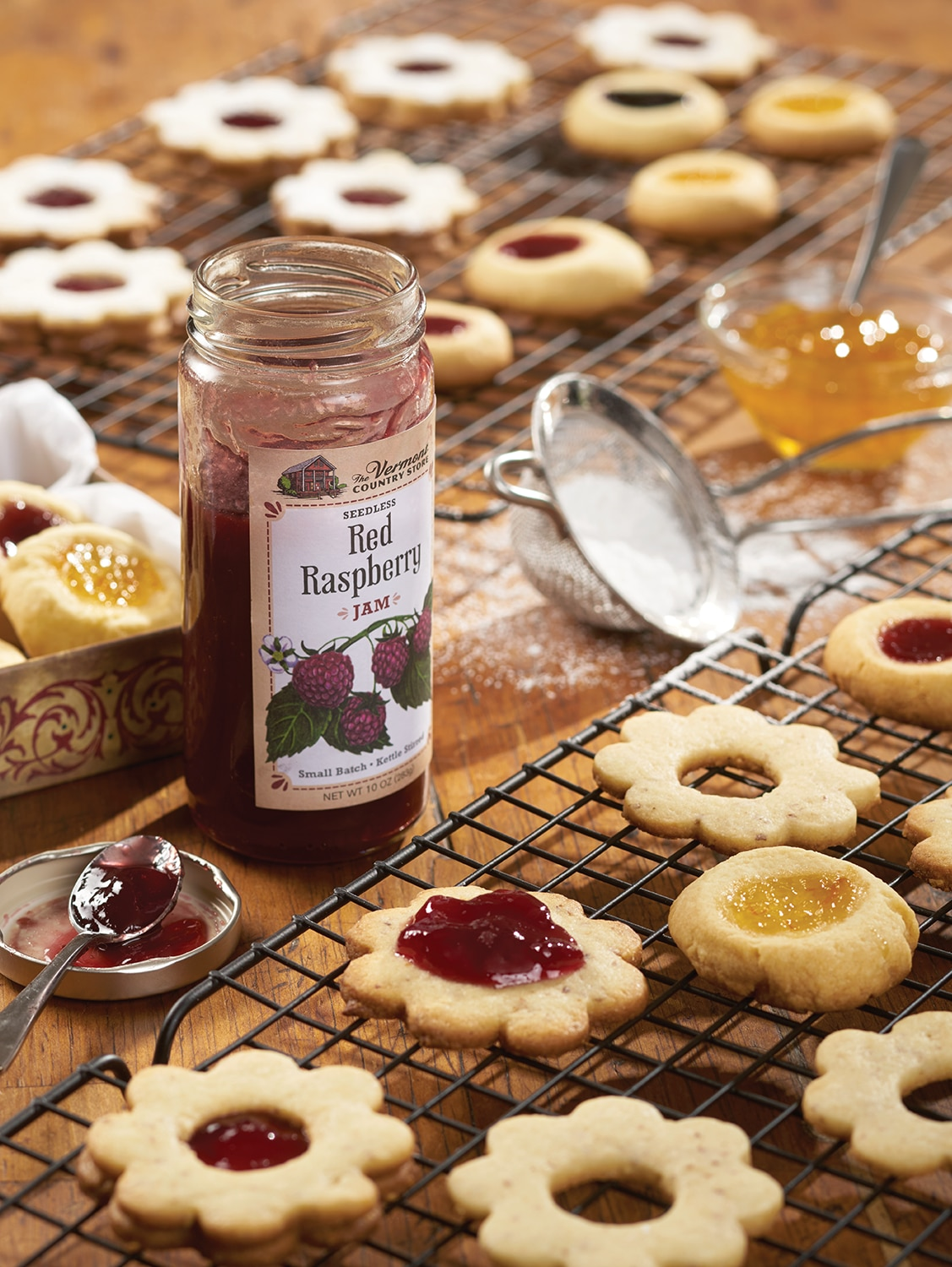 Vermont Country Store Small Batch Preserves