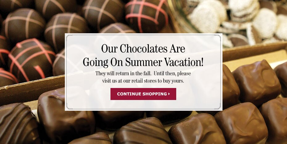 Chocolate Candies | Specialty Chocolates